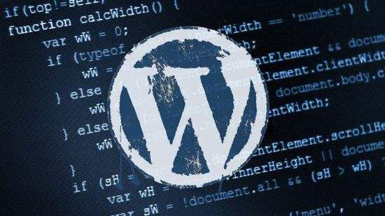 Wordpress 研究