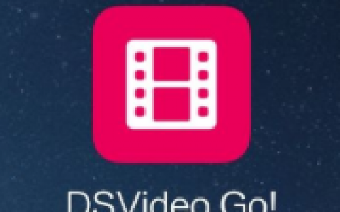 [DSVideo Go!]群晖TV DSvideo启动器,解决DSVideo安装后无启动图标问题 – Solution to the problem of no app icon after installation of Synology Android TV-DSvideo